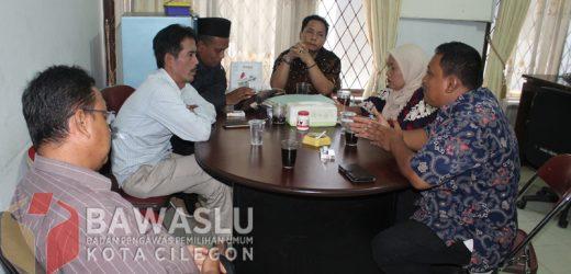 KPU Dan Bawaslu, Bersama Saling Menguatkan !